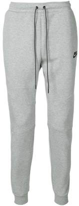 Nike tech fleece track trousers