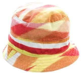 Missoni Multicolor Bucket Hat