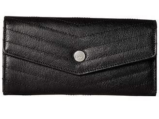 Lodis Carmel Luna Clutch Wallet