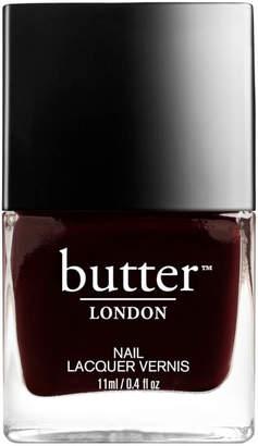 Butter London Trend Nail Lacquer 11ml - La Moss