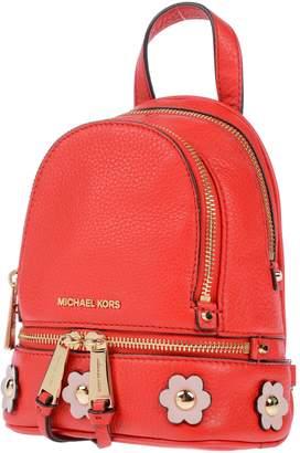 MICHAEL Michael Kors Backpacks & Fanny packs - Item 45444892VN