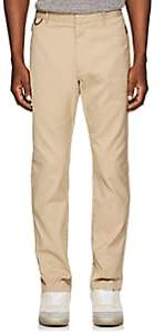 Aztech Mountain AZTECH MOUNTAIN MEN'S WATER-REPELLENT TROUSERS-BEIGE, TAN SIZE 30