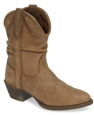 Ariat Reina Slouchy Western Boot