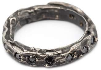 Simona Tagliaferri 'Wrinkle' ring