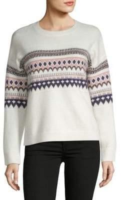 Rails Classic Long-Sleeve Sweater