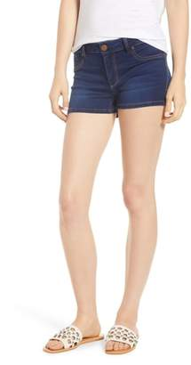 1822 Denim Butter Denim Shorts