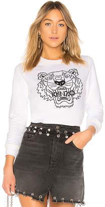 Kenzo Graphic Tiger Sweatshirt