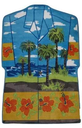 Fun Rugs L.A. Rugs Hawaiian Shirt Kids Rugs