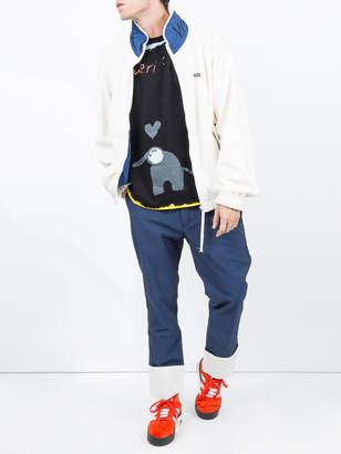 Vetements Elephant yueri tee-shirt