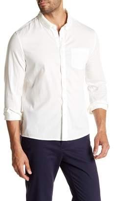 Rogue Regular Fit Inner Pocket Shirt