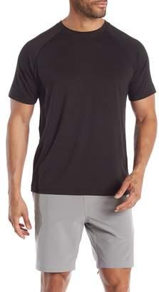 Peter Millar Rio Tech Short Sleeve Shirt