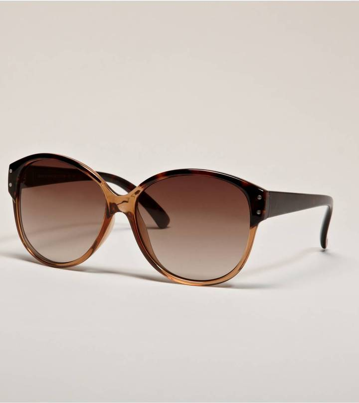 AE Oversized Cat Eye Sunglasses