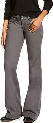 Ariat Women's Trouser Twill