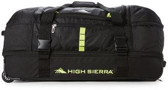 "High Sierra 30"" Evolution Wheeled Duffel"