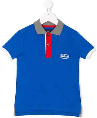 Bugatti Kids short sleeve polo shirt