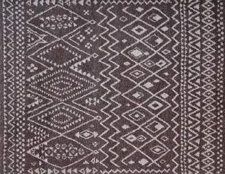Apt2B Crescent Area Rug CHOCOLATE/IVORY 8x10 - CLEARANCE