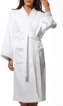 Pierre Cardin Cotton Waffle Robe