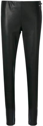 DKNY pull on trousers