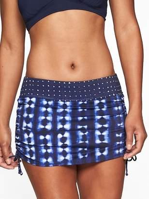 Athleta Mashiko Scrunch Skirt