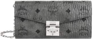 MCM Patricia Chain Wallet Bag