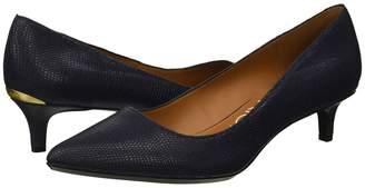 Calvin Klein Gabrianna Pump Women's 1-2 inch heel Shoes
