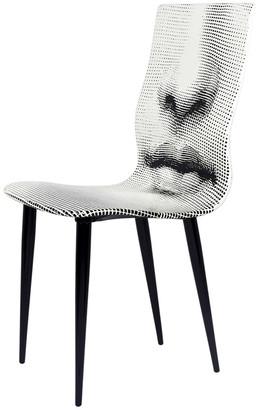 Fornasetti Bocca Chair