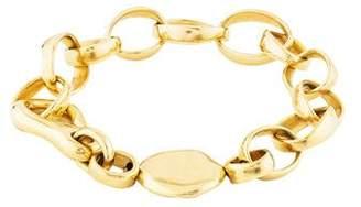 Pomellato 18K Chain-Link Bracelet