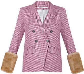 Veronica Beard Fahey Dickey Jacket