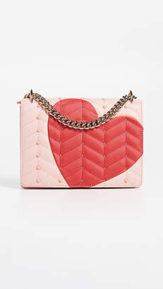 Kate Spade Heart It Marci Crossbody Bag