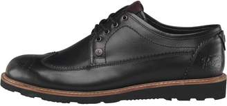 Original Penguin Mens Classic Brogues Black