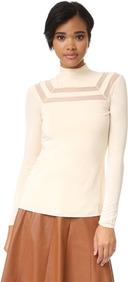 Bailey44 Today Top $158 thestylecure.com