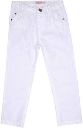 Mirtillo Casual pants - Item 36920706LX