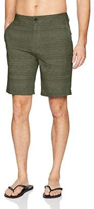 Quiksilver Men's Platypus Amphibian 20 Hybrid Short