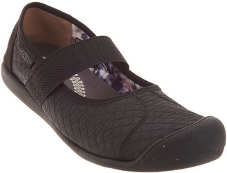 Keen Quilted Mary Jane Slip-On Shoes Sienna MJ Quilted