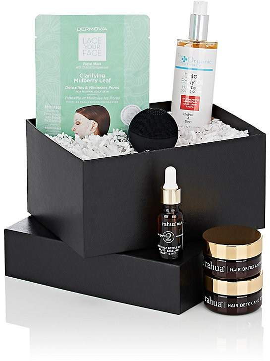 Beauty Box Women's The Barneys Box - Detox Box