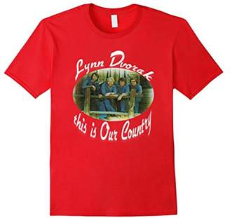 This Is Our Country Album Shirts Front and Back Print