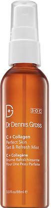 Dr Dennis Gross C+ Collagen Mist Perfect Skin Set & Refresh 88ml