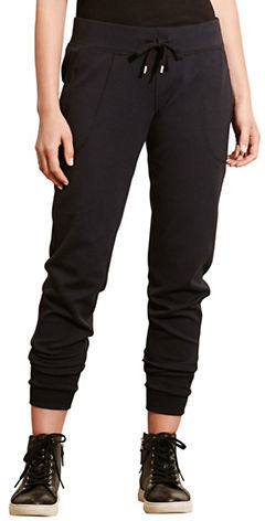 Lauren Ralph Lauren French Terry Jogger Pants