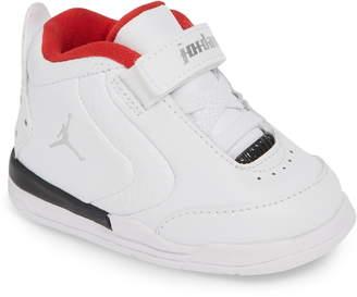 66471505b Jordan Big Fund Mid Top Basketball Sneaker