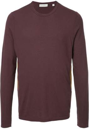 Gieves & Hawkes panelled top