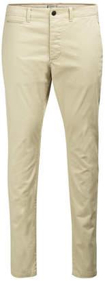 Jack and Jones Men's Classic Beige Chino Pants