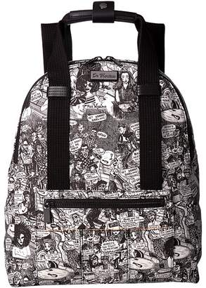 Dr. Martens Fabric Backpack Backpack Bags