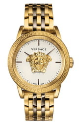 Versace Palazzo Empire Bracelet Watch, 43mm