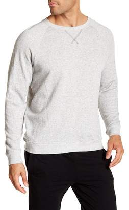BREAD & BOXERS Long Sleeve Raglan Sweater