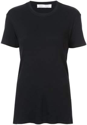 Proenza Schouler PSWL Button Back T-Shirt