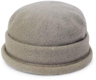 Parkhurst Felted Wool Charlie Hat