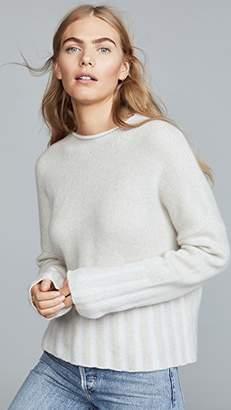 Le Kasha Deauville Cashmere Sweater