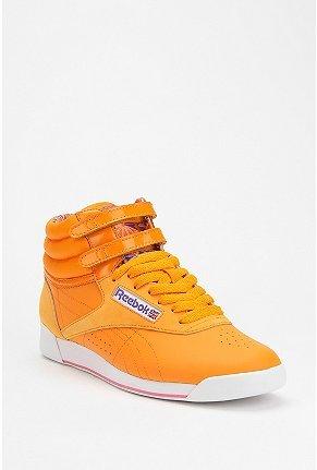 Reebok X UO Geo Freestyle Sneaker