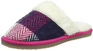Dunlop Women's Anastaise Low-Top Slippers,38 EU