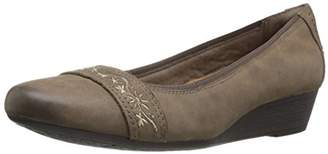 Rockport Cobb Hill Women's Jennifer Wedge Pump